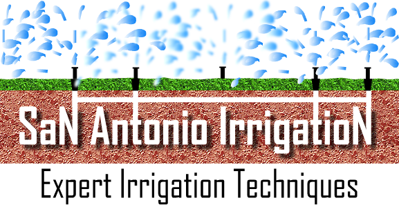 San Antonio Irrigation